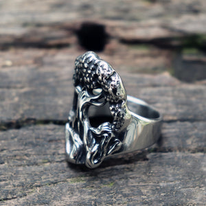 The World Tree Viking Ring