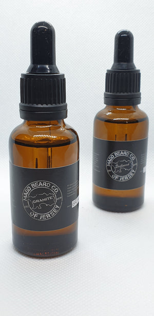 Granite Beard Oil 30ml