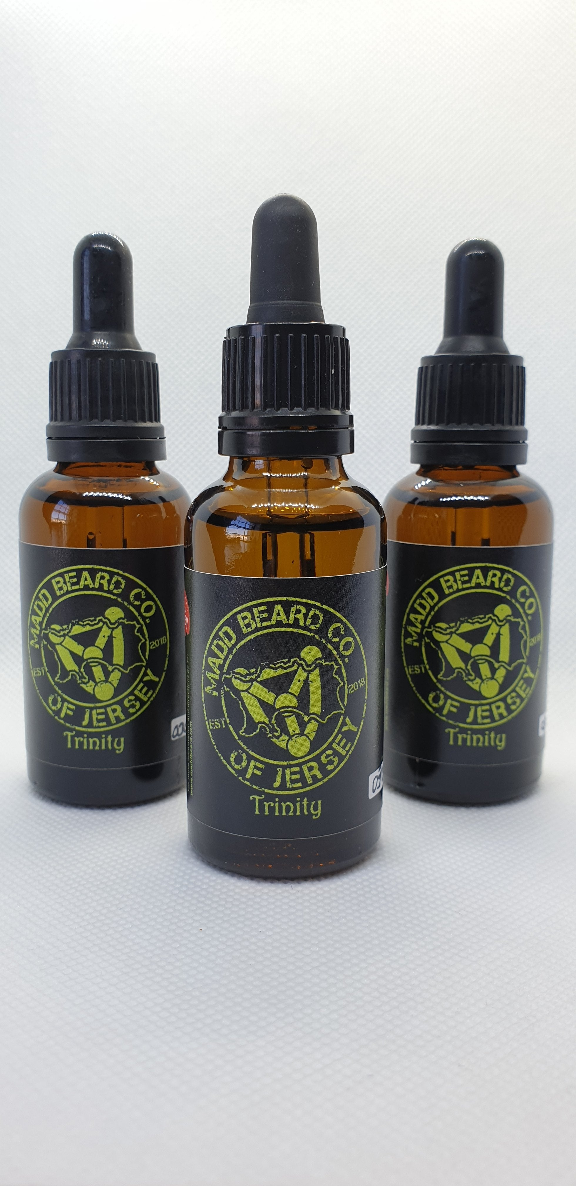 Trinity Beard Oil 30ml