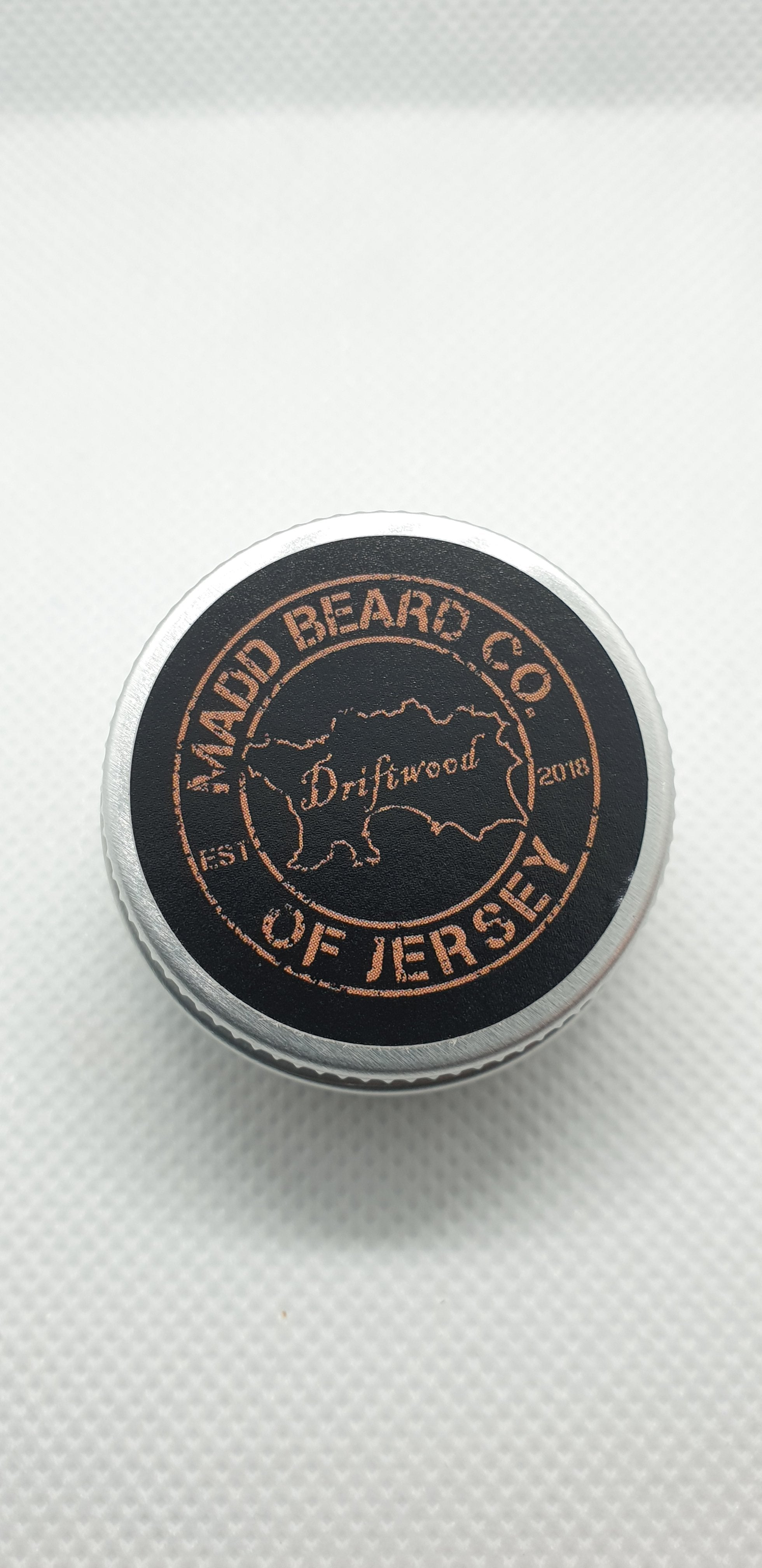 Driftwood Tash Wax 15ml