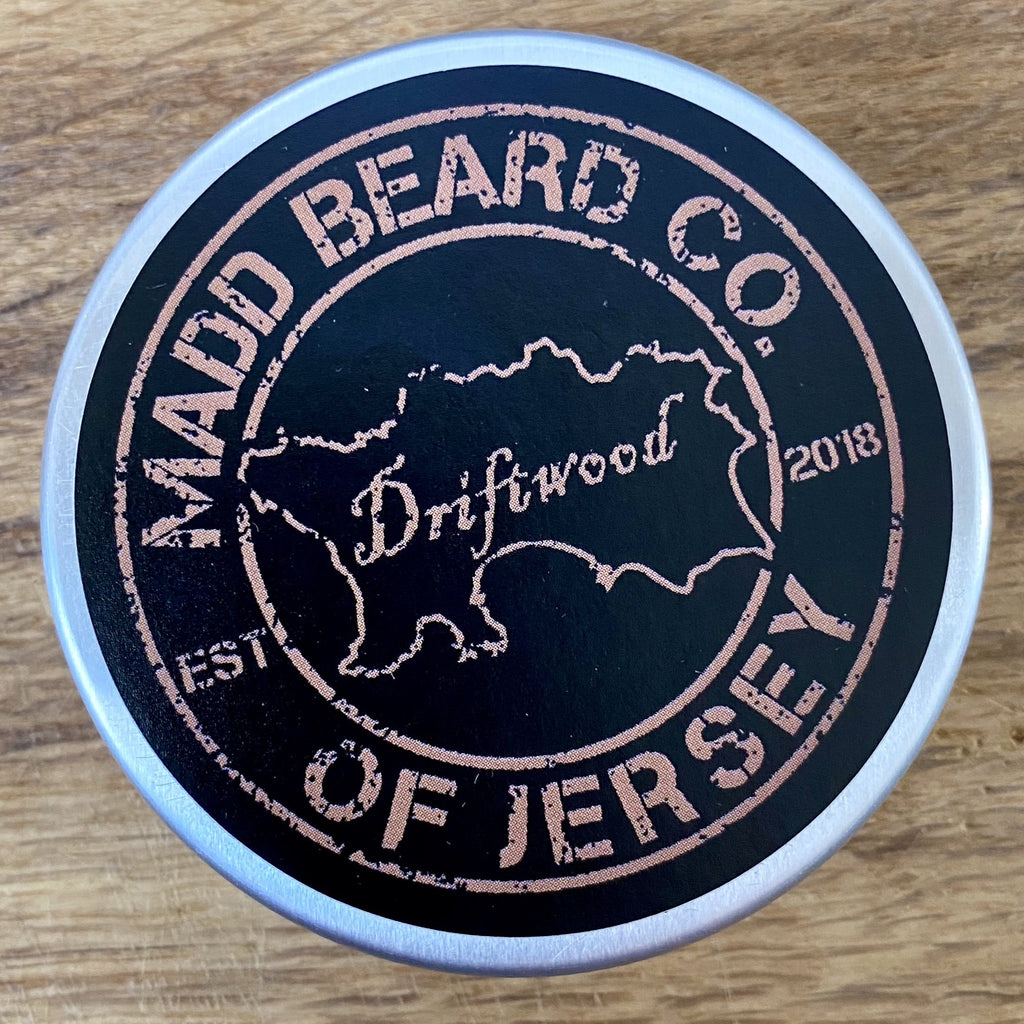 Driftwood Beard Balm 60ml