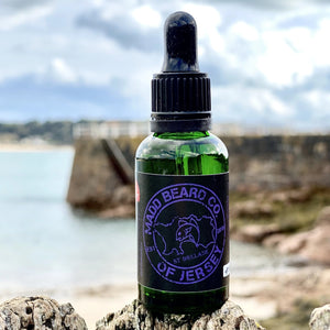 St Brelade Beard Oil 30ml