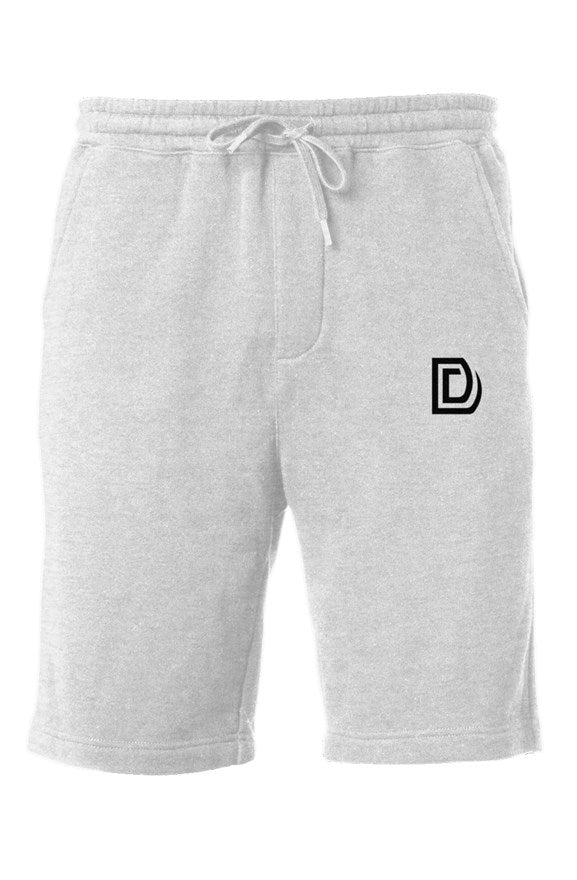 Dudleydudzz  Fleece Shorts