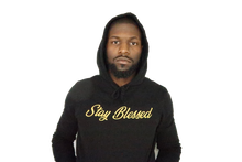 Load image into Gallery viewer, Stay Blessed Hoodie