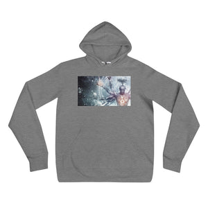Unlimited Being Hoodie