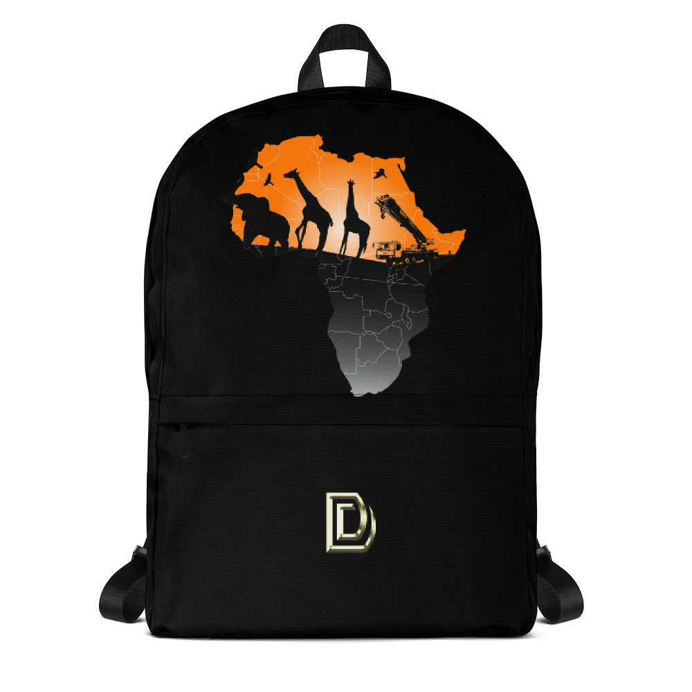 Motherland Backpack