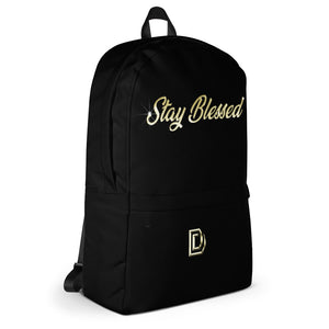 Stay Blessed Backpack