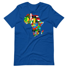 Load image into Gallery viewer, Africa United T-Shirtt