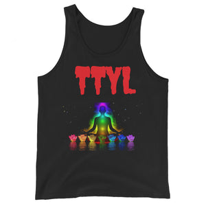 Talk To You Later Tank Top
