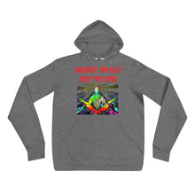 Load image into Gallery viewer, Master Thy Ego Hoodie
