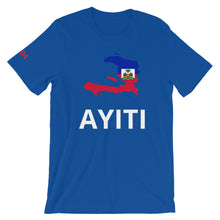 Load image into Gallery viewer, AYITI T-Shirt
