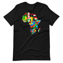 Load image into Gallery viewer, Africa United T-Shirt