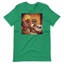Load image into Gallery viewer, African King & Queen T-Shirt