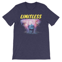 Load image into Gallery viewer, Limitless T-shirt