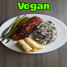Load image into Gallery viewer, Vegan Meal Plan