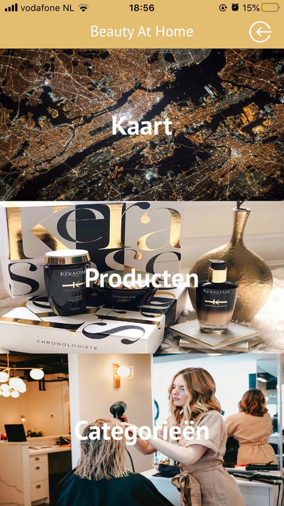 Vacature Luxury Beauty Delivery