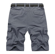 Quick Dry Waterproof Tactical Shorts - Happy Health Star