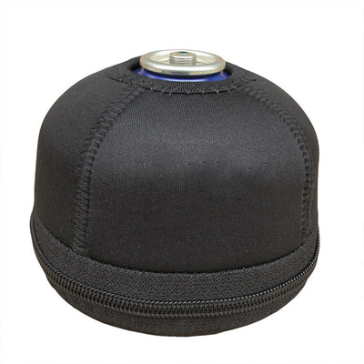 Outdoor Hiking Camping Cooking Gas Cylinder Tank Cover - Happy Health Star