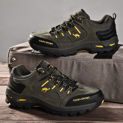 Hiking Trekking Mountain Boots - Happy Health Star