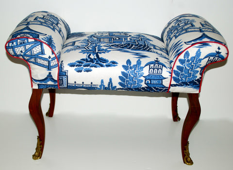French Bench-SOLD