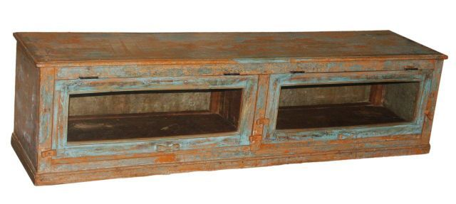 Boatwood TV console