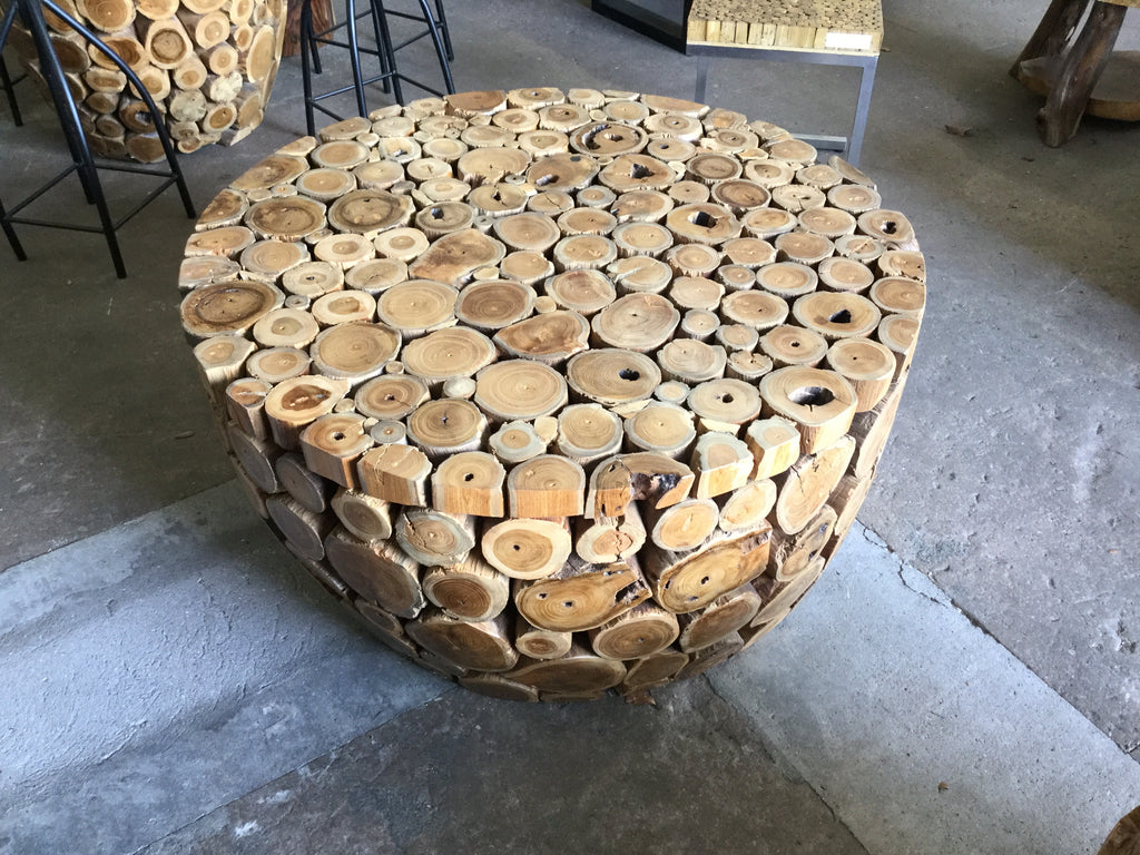 Dumba Coffee Table