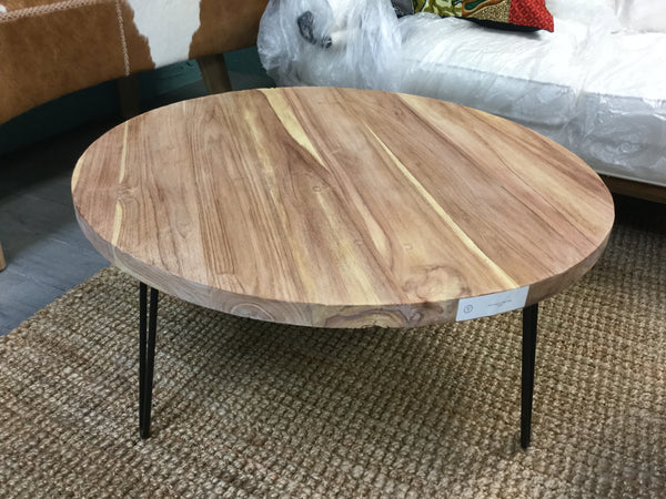 Sopra Rustic Coffee Table