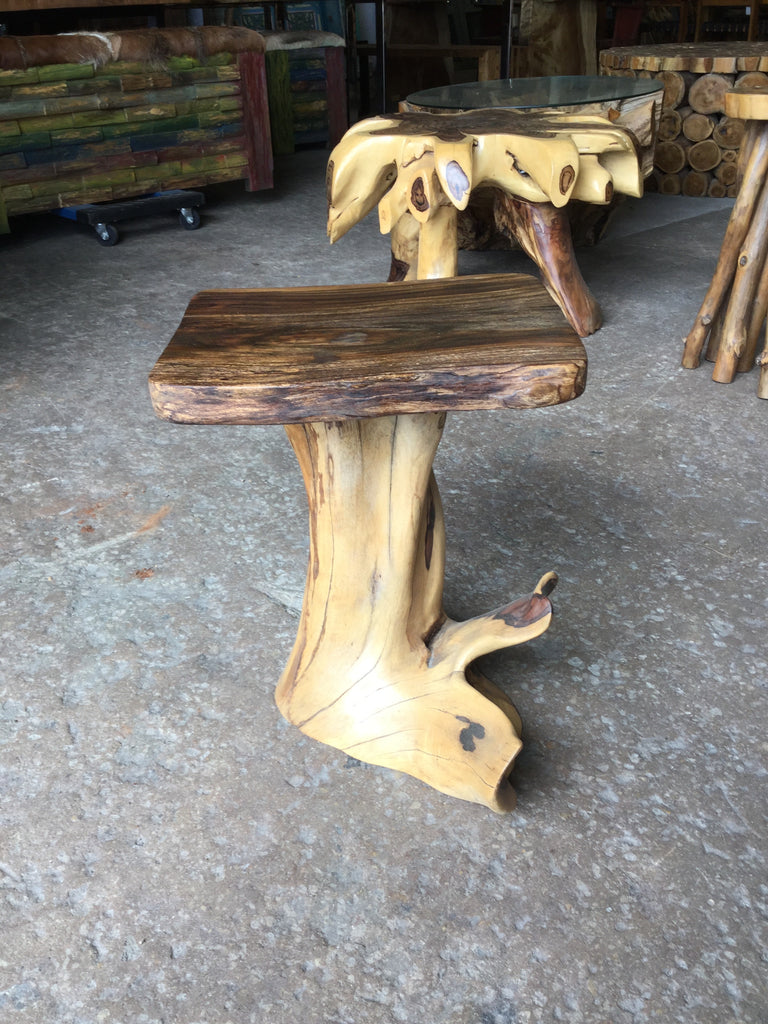 Foster Side Table
