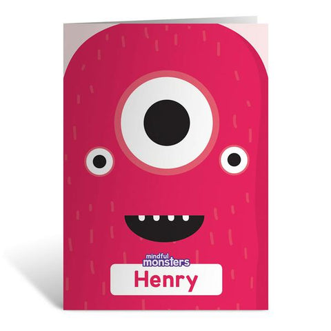 Personalised Greeting Cards