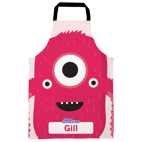 Sparky Personalised Apron