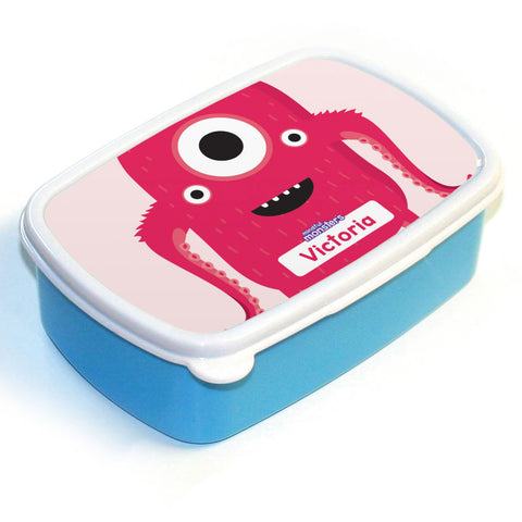 Sparky Personalised Lunchbox