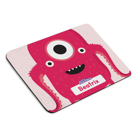 Sparky Personalised Mouse Mat