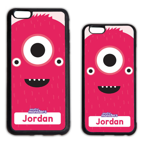 Sparky Personalised Phone Case