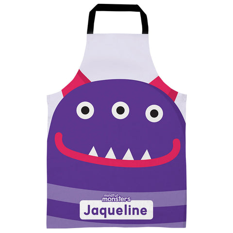 Thinky Personalised Apron