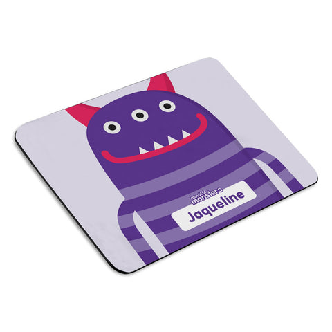 Thinky Personalised Mouse Mat