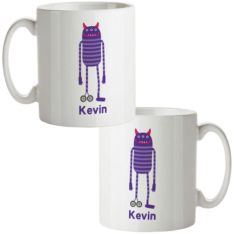 Thinky Personalised Mug
