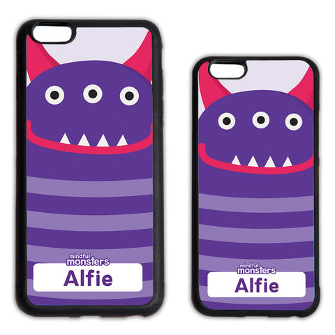 Thinky Personalised Phone Case