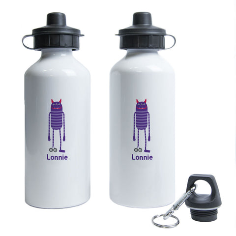 Thinky Personalised Water Bottle