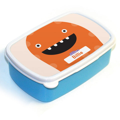 Giggles Personalised Lunchbox