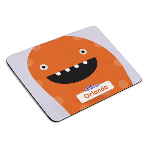 Giggles Personalised Mouse Mat