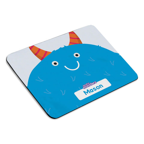 Snug Personalised Mouse Mat