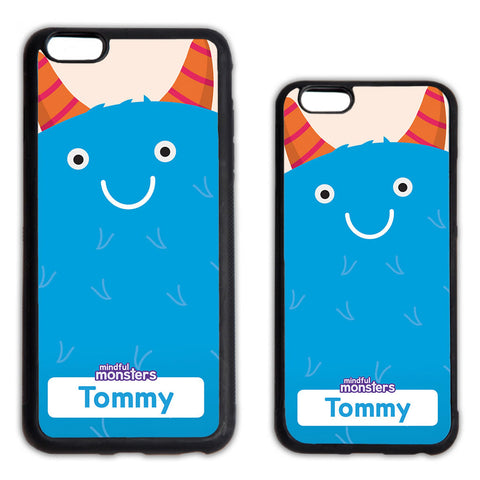 Snug Personalised Phone Case