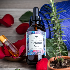 Rosehip Oil 4oz