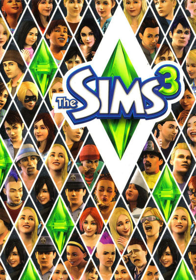The Sims 3 - MyGames - Digital download - Hurtig levering