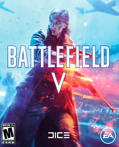 Battlefield 5 - MyGames - Digital download - Hurtig levering