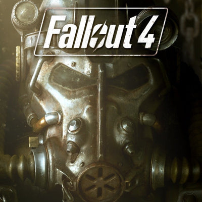Fallout 4 - MyGames - Digital download - Hurtig levering