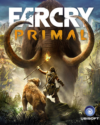 Far Cry Primal - MyGames - Digital download - Hurtig levering