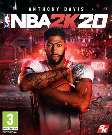 NBA 2K20 - MyGames - Digital download - Hurtig levering