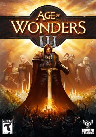 Age of Wonders 3 - MyGames - Digital download - Hurtig levering