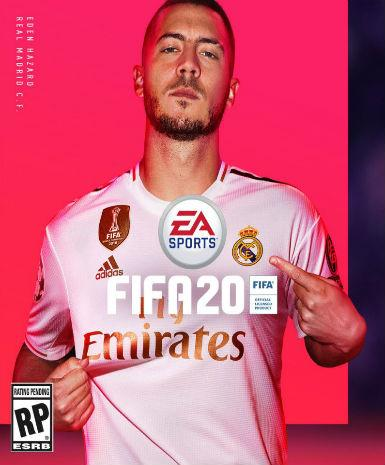 FIFA 20 - MyGames - Digital download - Hurtig levering